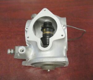 1932 36 Ford Mercury Original Used Flathead V8 Distributor Housing