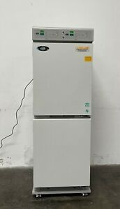 Nuaire Nu 8700 Autoflow Ir Water Jacketed Co2 Dual Stacked Incubator