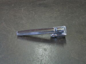 1971 1995 Chevrolet Gmc G10 G20 G30 Van Door Handle Chrome