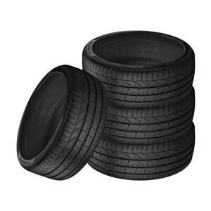 4 X New Pirelli Pzero 235 35zr19 87y N 2 l Tires