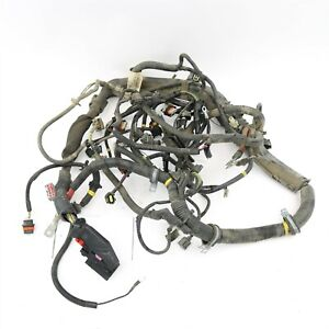 Volvo Oem Complete Engine Wiring Harness 30739949 Fits S60r 2006 2007 Only