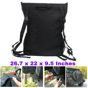 Vehicle Car Truck Tyre Hanging Bags Tire Protector Package Cover Jeep Suv Tyre