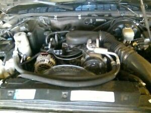 Automatic Transmission Awd Fits 98 00 Astro 659328