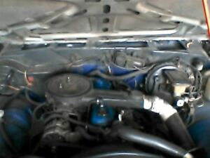 Manual Transmission 2wd Fits 82 88 S10 s15 sonoma 672285