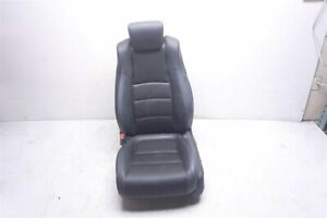 2018 Honda Accord Sport Front Left Driver Seat Without Srs