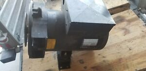 Mecc Alte 108 Kva Generator Head 60 Hz 3 Phase 1800 Rpm 133 230 266 460 Parts