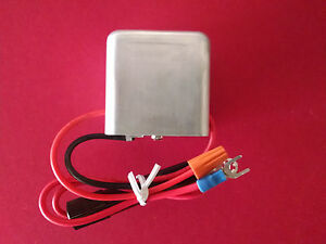 New 6 8 12 Volt Positive To Negative Ground Radio Booster Converter To Earth