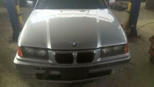 Engine Assembly Bmw 318 Series 96 97 98 99