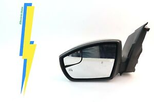 Oem 2013 2016 Ford Escape Side View Heated Mirror W Turn Signal left driver