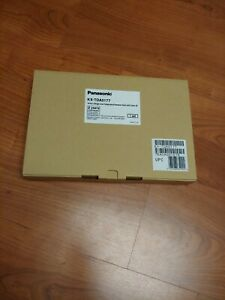 new Panasonic Kx tda0177 cslc16 16 port Card With Caller Id