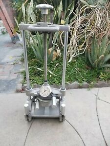 Mcelroy Sidewinder Fusion Machines Asw00134