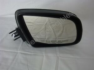 Nos Oem Pontiac Trans Sport Olds Silhouette Van Power Mirror 1991 Right