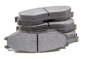 Performance Friction 7905 11 25 44 Brake Pads Pfc Zr34 W 20mm Disc