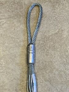 Nice Kellems Wire Cable Gripper Grip 1 50 1 99 Greenlee Puller 033 04 1086