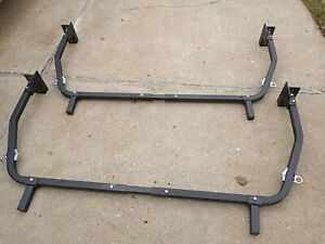 Conoe Kayak Ladder Rack For Truck Bed