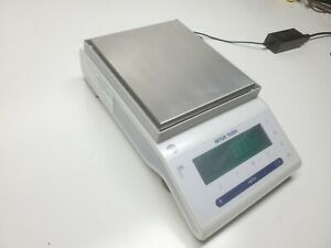 Mettler Toledo Ms1602s 03 Newclassic Mf Balance D 0 01 G Max 1620 G Lab Scale
