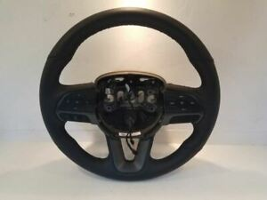 18 20 Challenger Srt Scat Pack Heated Steering Wheel No Paddles