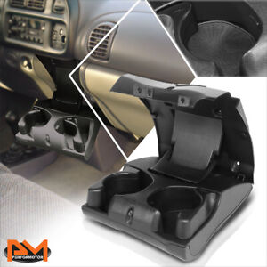 For 98 02 Dodge Ram 1500 3500 Oe Factory Style Dash Board Cup Holder Insertion