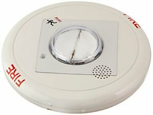 Edward signaling Mgcfhdvm Horn Strobe Marked Fire Multi cd Ceiling