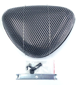 Hot Rod Super Flow Low Profile Triangle Air Cleaner Performance Rat Street