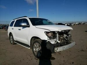 Carrier Front Axle 8 Cylinder 5 7l 4 30 Ratio Fits 07 18 Tundra 509168