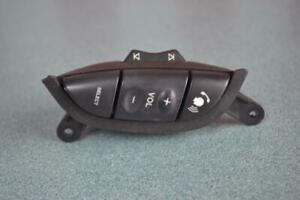 02 03 Jaguar X type Steering Wheel Buttons Switches Oem Phone Volume Select