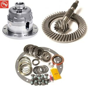 2010 2015 Chevy Camaro Gm 8 6 Irs 218mm 3 91 Aam Ring And Pinion Posi Gear Pkg