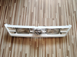 Fit For Toyota Corolla Front Grille With Fog Lights 91 94