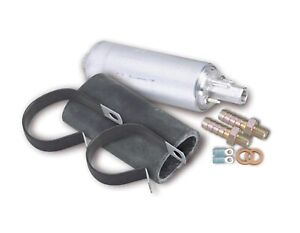 Holley Performance 12 920 In Line Universal Electric Fuel Pump