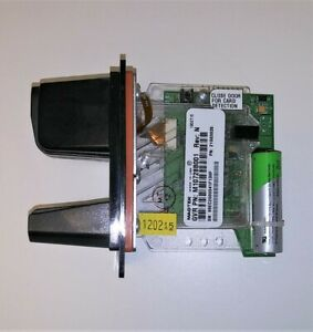 Used Gilbarco Secure Card Reader Scr M10728b001 m10728k001 For 500 700s Set Of 2
