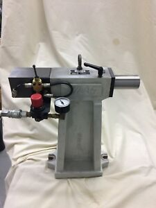 Haas Pneumatic Tailstock Tail Stock Hpts14 5 Lathe