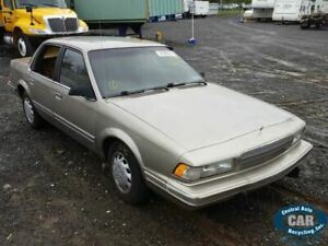 1996 Buick Century 3 1l v6 8th Digit Of Vin Is An m Engine Only 296963