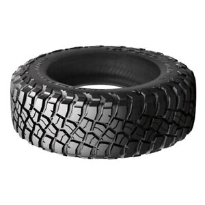1 X New Bf Goodrich Mud terrian T a Km3 Lt265 75r16 10 123 120q Tires