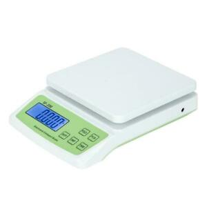 22lb X 0 1oz Digital Postal Shipping Scale Weight Postage Counting 10kg battery