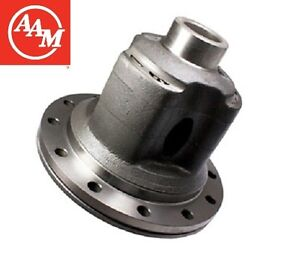 Gm Chevy Dodge 2500 3500 Truck Aam 11 5 Tracrite Helical Gear Posi Lsd