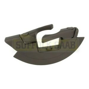 Saab 93 9 3 9440 03 12my Lhd Smart Slot Cup Holder Centre Console Extremely Rare