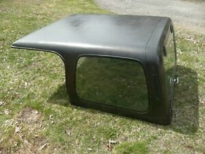 Yj Jeep Wrangler Hard Top With Door 1987 1995