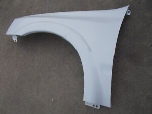 Buick Rainier Suv Front Fender Lh Drivers Side 04 05 06 07 Used Oem White