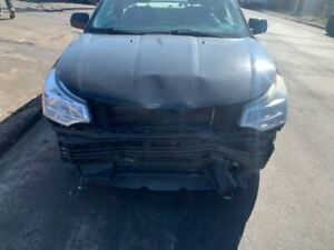 Passenger Tail Light Sedan Bright Chrome Trim Fits 08 11 Focus 310948