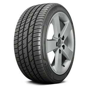 Bridgestone Set Of 4 Tires 235 35r19 W Potenza Re980 All Season Performance