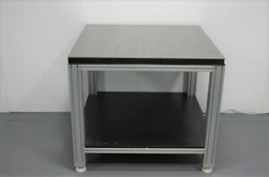 Newport Anti vibration Non isolated Table 39x39in