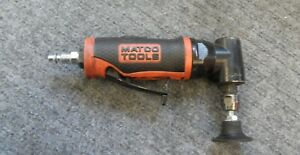 Matco Tools Air Die Grinder Mt4883
