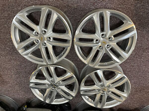 19 Inch Chevy Equinox 2018 2021 Oem Malibu Impala Factory Wheels Rims 5832