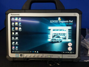 Mercedes Mb Star Xentry Diagnostic System Sdconnect C4 Doip Xentry dts vediamo