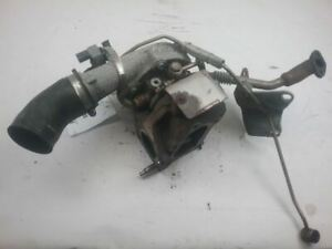 Turbo Supercharger Fits 07 12 Mazda Cx 7 453354