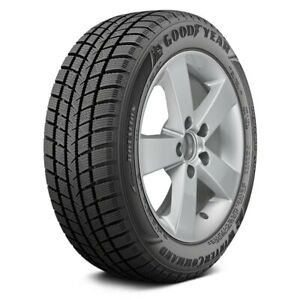 Goodyear Set Of 4 Tires 235 65r17 T Wintercommand Winter Snow Fuel Efficient