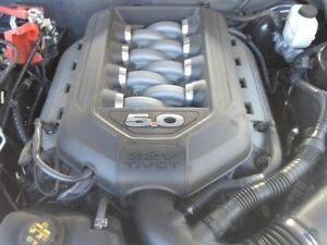 2012 Ford Mustang Gt 5 0 Coyote Engine Swap