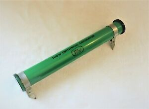 Vintage Medical Obstetrical Instrument Picker X ray Snow Calculator 1950 Rare