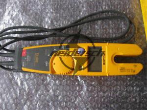 Fluke New T5 600 Clamp Continuity Current Electrical Tester Clamp Meter