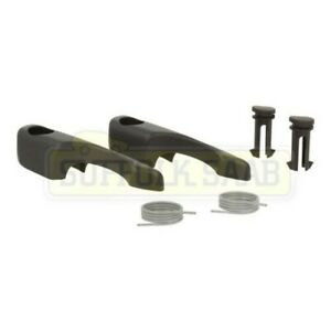 Saab 93 9 3 9440 03 12my Smart Slot Cup Holder Centre Console Repair Kit New